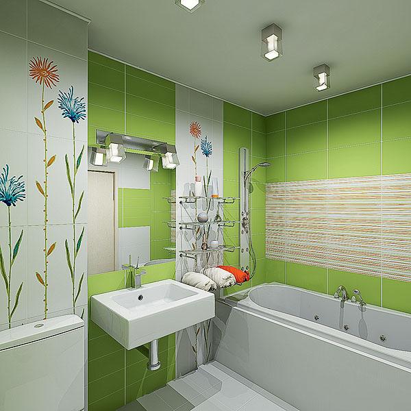ванная комната под ключ красноярск